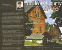 Originally published in McHenry County Living